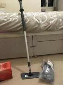 Dry mop