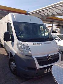 Citroen Van to sell