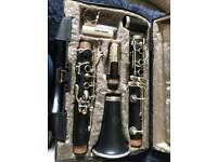 Buffet clarinet SOLD