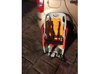 Copilot Childs Bike Seat