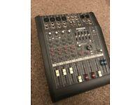 Mackie DFX6 - 6 Channel PA Mixer Sound Desk