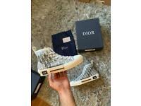 Dior b23 size 8 / Eu 42 designer shoes trainers