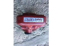 AL - KO Hitchcock with keys and Safety Ball