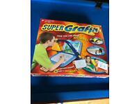 Super graffix