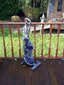 LIGHTWEIGHT DYSON BALL DC25 - FULLY SERVICED - NEW BRUSH BAR MOTOR & FILTERS - 6 MONTHS WARRANTY