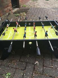 FOOTBALL TABLE - great condition
