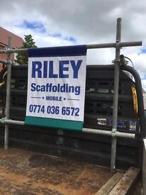 RILEY SCAFFOLDING