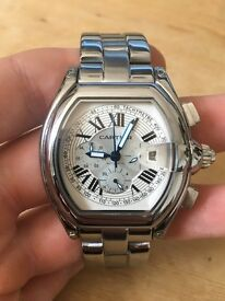 Cartier Roadster - Mint condition