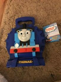 Thomas the tank station masters case