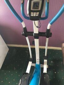 Cross trainer £40 ono