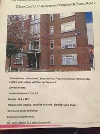 1 Bedroom Flat Available for renting for £900pm.