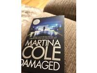 Damaged by Martina Cole