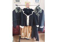 5 ladies coats