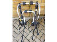 3 bike car carrier rack