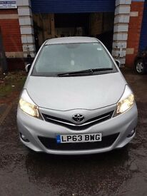 Toyota Yaris parking camera. Mint condition
