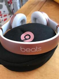 Dr Dre beats solo 3 wireless