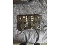 Hercules dj control MP3 e2 Glasgow/Edinburgh