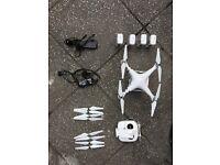 DJI Phantom 3 Advance Drone (replacement drone)