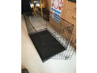 Large bod cage