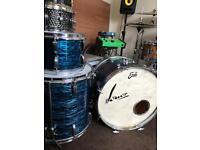 Sonor Swinger Drum Kit