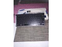 Brand new Samsung keyboard