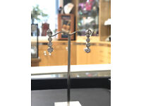 Georgini drop earrings
