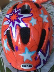 Little explorer 1-2yrs helmet , great Christmas gift