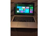 Acer Aspire Switch 11 SW5 11.6-Inch Convertible Notebook PC with detachable keyboard