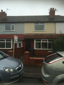 2 bedroom house in Fredora Avenue, Blackpool, Lancs, FY3 9NL