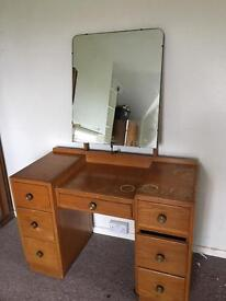 Dressing table - free needs to go today!!