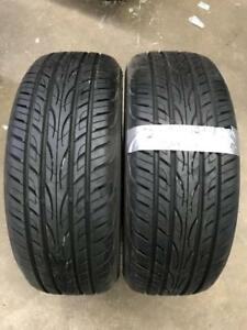 235/60R18 YOKOHAMA All Season Tires (PAIR) Calgary Alberta Preview