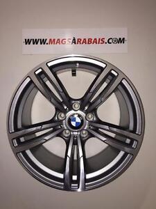 Mags BMW 18 pouces NEUF / ENSEMBLE MAGS ET PNEUS ÉTÉ 10 MODELS DISPO **3 SUCCURSALES QUEBEC MIRABEL LAVAL**