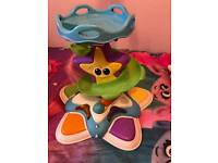 Baby's activity toy