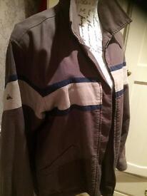 Mens jacket size S