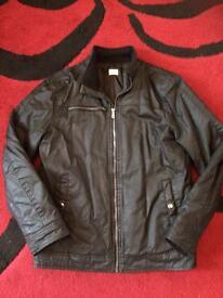 Boys jacket 13-14