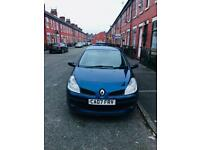 Renault Clio 1.5dci cheap to run