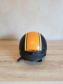 Held Retro motorcycle helmet