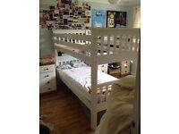 Bunk Beds made by Julian Bowen