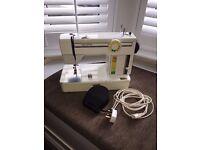 Toyota Sewing Machine 421
