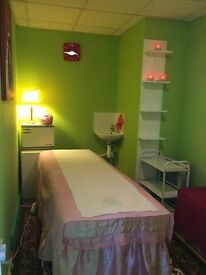 Massage in Kings Lynn