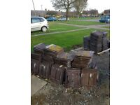 199 Used Stonewold roof tiles for sale