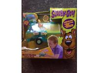 Scooby doo 2 in 1 mystery machine