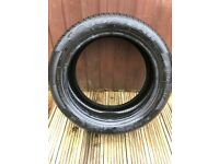 Good Year Part Worn Tyre 215/50/R17 from Vectra SRI