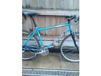 Kona yee- ha hybrid bike
