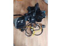 Mares Scuba Diving Kit