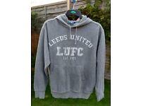 Leeds United Official Club sweatshirt