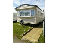 37x12 willerby static caravan for holiday rentals