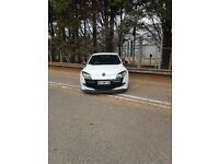 Renault megane rs 250cup Rs Monitor & Full Leather Recaros