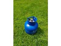 Calor Gas Empty 4.5 kg