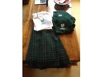 Weydon School Uniform - Girls big Bundle .